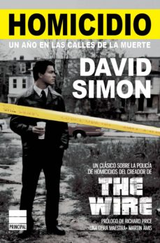 homicidio (ebook)-david simon-9788416223480
