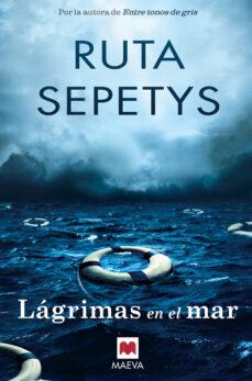 lagrimas en el mar-ruta sepetys-9788416363780