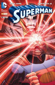 superman nº 36-geoff johns-9788416374380