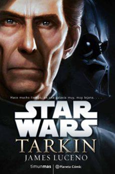 Descargar ebooks gratis italiano STAR WARS: TARKIN (NOVELA) ePub