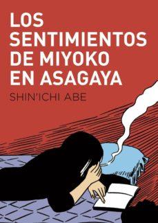 Cronouno.es Los Sentimientos De Miyoko En Asagaya Image