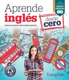 Libro electronico descarga pdf APRENDE INGLÉS DESDE CERO 9788416667680 de CLAUDIA MARTINEZ FB2 CHM PDF (Literatura española)