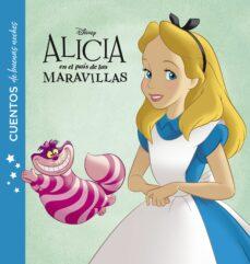 Lofficielhommes.es Alicia En El Pais De Las Maravillas: Cuentos De Buenas Noches Image
