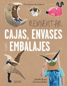 Libros de computadora gratuitos para descargar en formato pdf REINVENTAR CAJAS, ENVASES Y EMBALAJES 9788416965380 PDB PDF iBook (Spanish Edition)