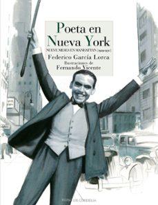 Valentifaineros20015.es Poeta En Nueva York: Nueve Meses En Manhattan (1929-1930) Image
