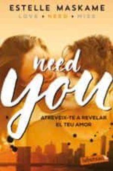 Concursopiedraspreciosas.es You 2. Need You Image
