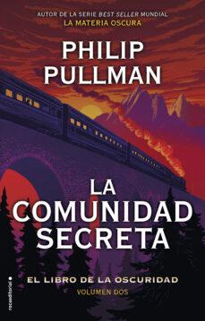 Mrnice.mx La Comunidad Secreta (El Libro De La Oscuridad. Volumen 2) Image