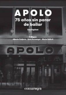 Geekmag.es Apolo: 75 Años Sin Parar De Bailar Image