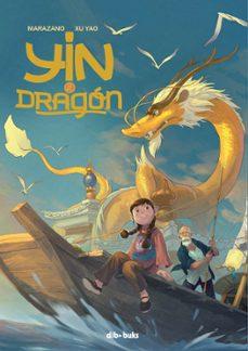 YIN Y EL DRAGON