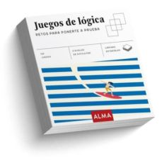 Relaismarechiaro.it Juegos De Logica: Retos Para Ponerte A Prueba Image
