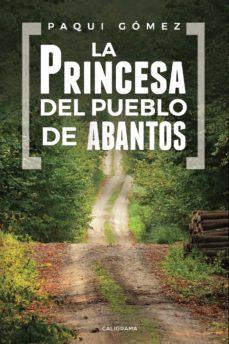 Trailab.it (I.b.d.) La Princesa Del Pueblo De Abantos Image