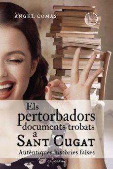 Bressoamisuradi.it (I.b.d.) Els Pertorbadors Documents Trobats A Sant Cugat Image