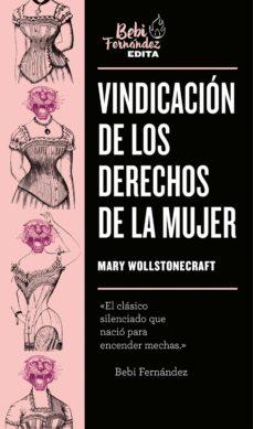 vindicación de los derechos de la mujer (ebook)-mary wollstonecraft-9788417773380