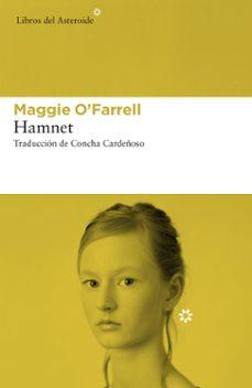 hamnet-maggie o farrell-9788417977580