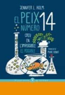 Permacultivo.es El Peix Numero Catorze: Creu En El Possible Image