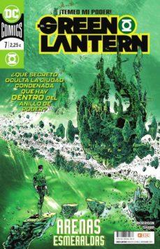Ebooks gratuitos y descargables GREEN LANTERN Nº 89 MOBI 9788418026980 in Spanish