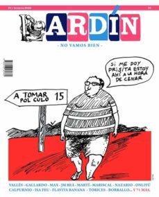 Lofficielhommes.es Lardin Nº 1 (Invierno 2020) Image