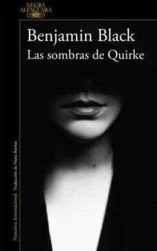Geekmag.es Las Sombras De Quirke (Serie Quirke 7) Image