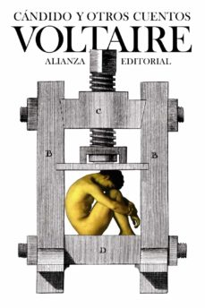 Descarga de libros de Google descarga gratuita en pdf. CANDIDO Y OTROS CUENTOS  9788420675480 (Spanish Edition) de VOLTAIRE