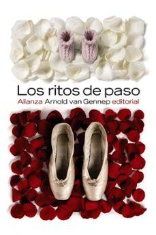 Encuentroelemadrid.es Los Ritos De Paso Image