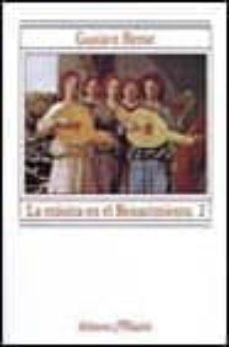 Eldeportedealbacete.es La Musica En El Renacimiento(t. 2) (2ª Ed.) Image