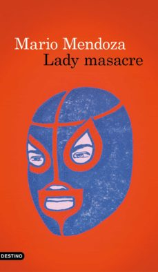 Epub ebook descargas gratuitas LADY MASACRE