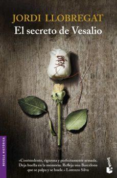 Leer libros en línea gratis sin descargar el libro completo EL SECRETO DE VESALIO