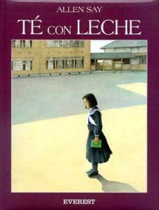 Cronouno.es Te Con Leche Image