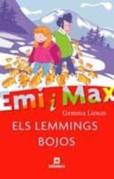 els lemmings bojos-gemma lienas-9788424628680