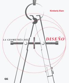 la geometria del diseño: estudio sobre la proporcion y la composi cion-kimberly elam-9788425226380