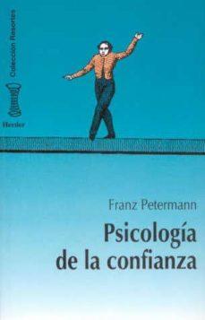 Inmaswan.es Psicologia De La Confianza Image