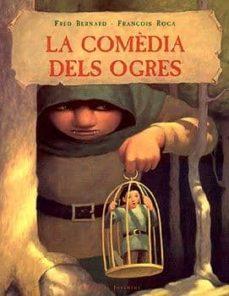 Geekmag.es La Comedia Dels Ogres Image