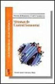 Descargar SISTEMAS DE CONTROL SECUENCIAL gratis pdf - leer online