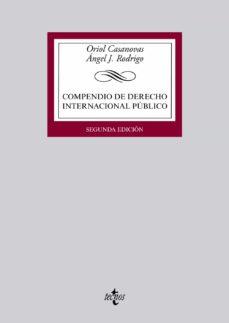Permacultivo.es Compendio De Derecho Internacional Publico Image