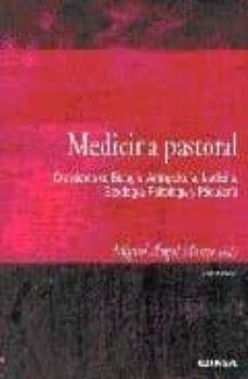Descargar google book como pdf MEDICINA PASTORAL (4ª ED.)