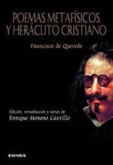 Elmonolitodigital.es Poemas Metafisicos Y Heraclito Cristiano Image