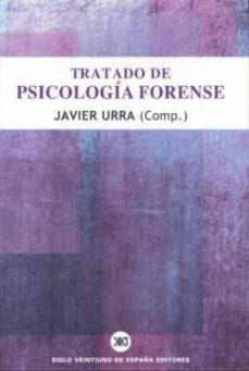 Emprende2020.es Tratado De Psicologia Forense Image