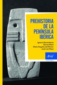 Costosdelaimpunidad.mx Prehistoria De La Peninsula Iberica Image