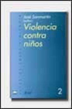 violencia contra niños-jose sanmartin-9788434474680