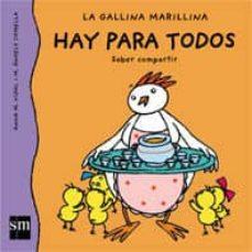 Mrnice.mx Hay Para Todos: Saber Compatir Image