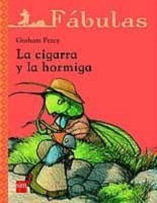 Emprende2020.es La Cigarra Y La Hormiga Image