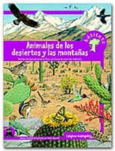 Carreracentenariometro.es Animales De Los Desiertos Y Las Montañas Image