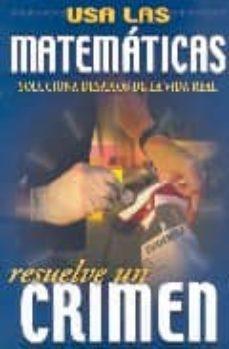 Vinisenzatrucco.it Resuelve Un Crimen: Usa Las Matematicas Image