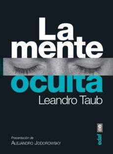 la mente oculta-leandro taub-9788441433380