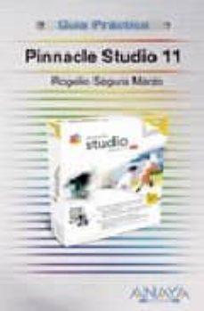 Descargar PINNACLE STUDIO 11 gratis pdf - leer online