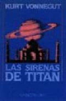 Curiouscongress.es Las Sirenas De Titan Image
