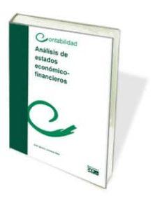 analisis de estados economicos financieros-9788445415580