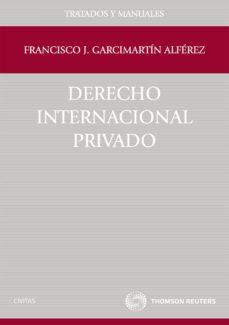 Cdaea.es Derecho Internacional Privado Image