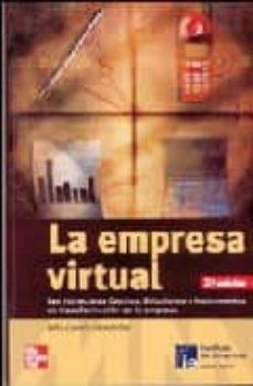 Inmaswan.es La Empresa Virtual: Las Estructuras Cosmos. Soluciones E Instrume Ntos De Transformacion De La Empresa Image