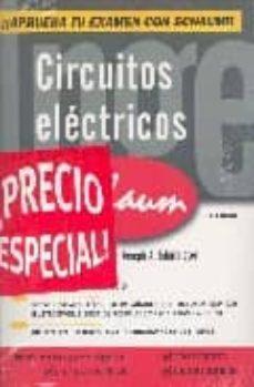 Inciertagloria.es Pack Circuitos Electricos (Incluye: Circuitos Electricos Para Ing Enieria; Circuitos Electricos Y Electronicos) Image